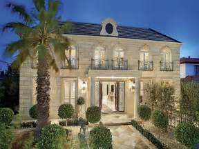 French Style House Plans French Chateau Homes Photos Here Are Features Of The