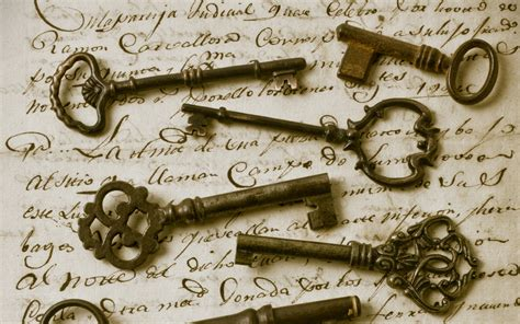 images of love keys ретро стиль винтаж обои для рабочего стола картинки фото