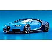 Car Ever Built The Chiron It Will Cost $26 Million And Only 500