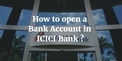 icici bank opening how to change address in icici bank account