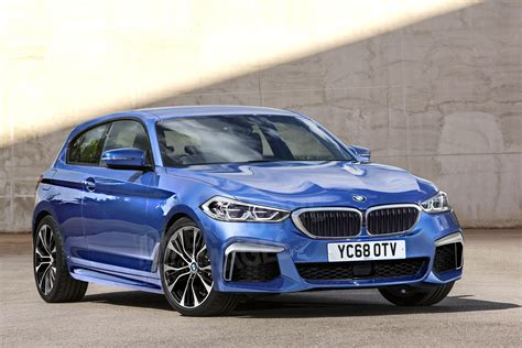 New Bmw For 2018 by New 2018 Bmw 1 Series Exclusive Images Pictures Auto