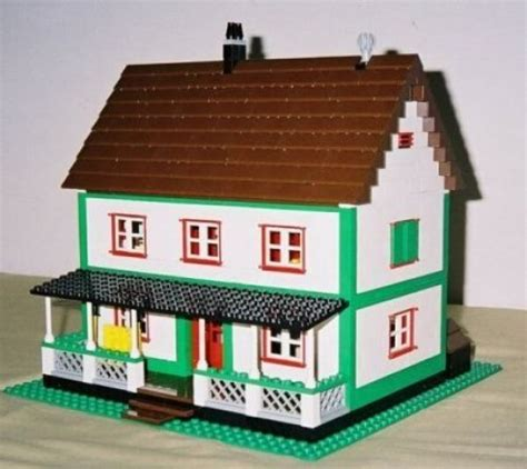 Garage Apartment Floor Plans Do Yourself lego instructions for new and old lego sets and even