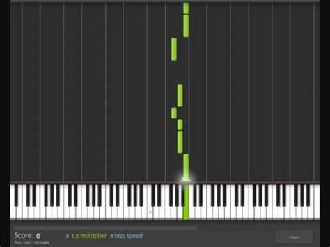 tutorial piano when you re gone how to play when you re gone by avril lavigne on piano