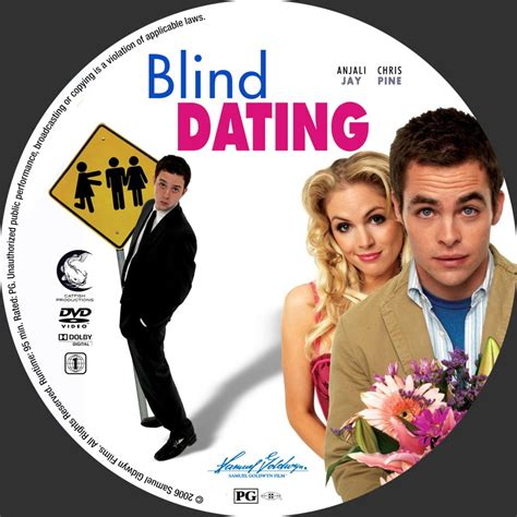 blind dating 2006 blind dating custom dvd labels blind dating 2006