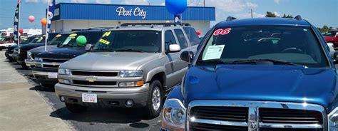 Port City Cars by Port City Motors Nc Used Car Dealership Morehead City