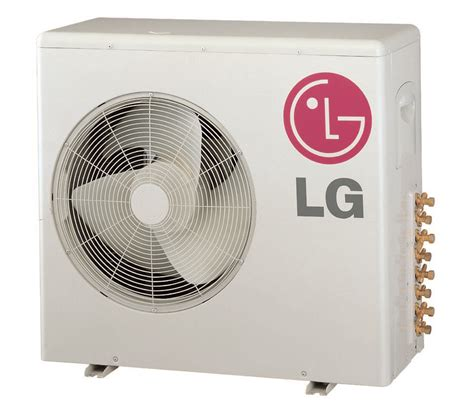 Ac Multi Split lg multi f mu4m27 8kw multi split inverter air