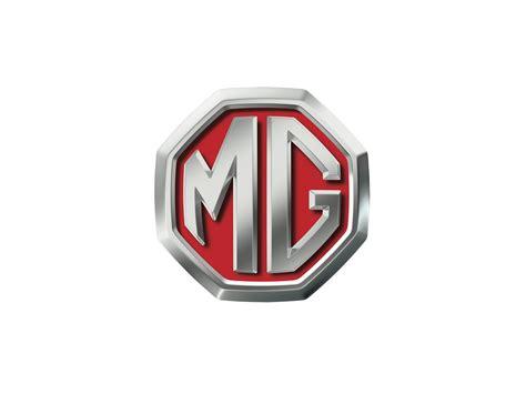 Auto Logo Mg by Mg Logo Logok