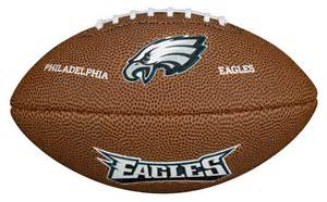 Backyard Football Field Wilson Nfl Philadelphia Eagles Mini Football