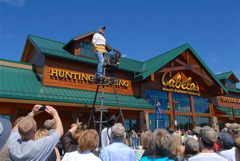cabelas barrie store ripple outdoors