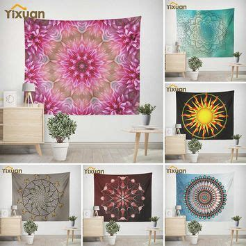 150cmx130cm Boho Wall Carpet Tapestry Mandala Tapestry 9 best india wall tapestry products on wanelo