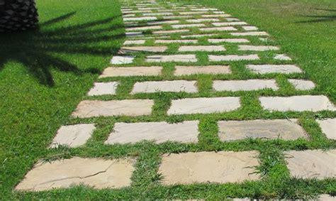 camminamento giardino pavimenti per esterni guida alla scelta