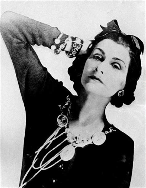 biography of coco chanel new chanel biography claims coco was a bisexual drug taker