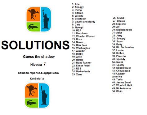 reponse film emoji quiz octobre 2013 toutes les solutions r 233 ponses des jeux