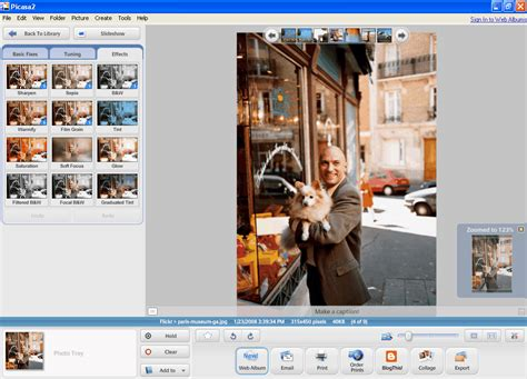 best photo management picasa 2 the best photo management software photo howto