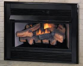 propane fireplace insert with blower vantage hearth propane vent free fireplace insert with
