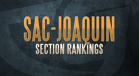 sac joaquin section sac joaquin section rankings calgrappler the home for