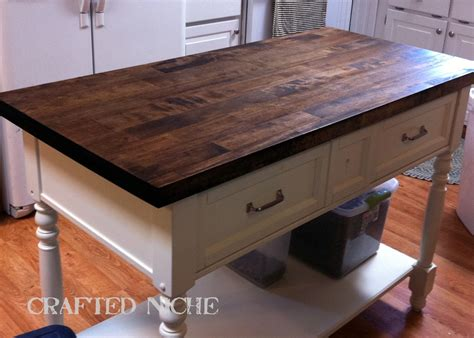 diy kitchen island granite top diy butcher block kitchen butcher block table island decorative table decoration