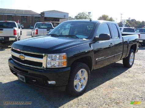 2010 chevrolet silverado ltz 2010 chevrolet silverado 1500 ltz extended cab 4x4 in