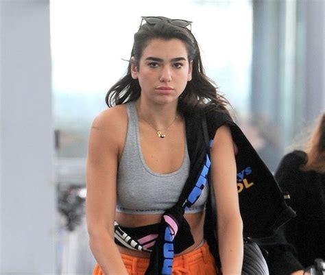 dua lipa ethnic background celebmafia celebrity photos style gifs videos