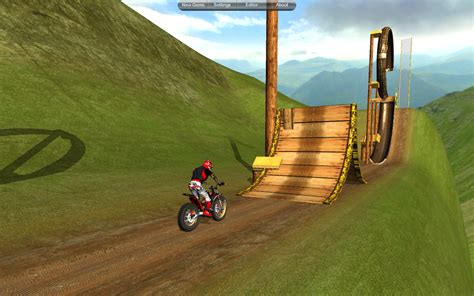 motor bike gams screenshots image motorbike mod db