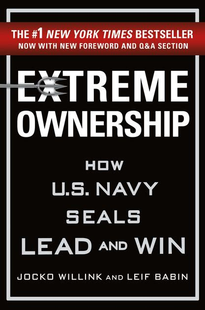 summary ownership by jocko willink leif babin how u s navy seals lead and win ownership a book summary book paperback hardcover summary books ownership de jocko willink leif babin no ibooks
