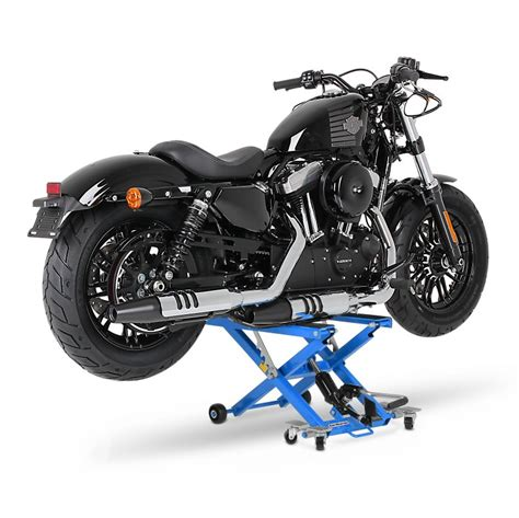 Motorrad Hebeb Hne Scherenheber Hydraulik Lift Constands Xl Schwarz by Motorrad Hydraulik Lift Xl Constands G 252 Nstig Kaufen