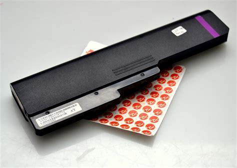 Baterai Laptop Lenovo 3000 G400 jual baterai lenovo 3000 g430 bekas jual beli laptop