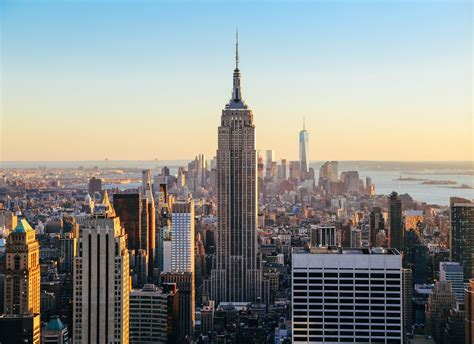 america new york city pic get free tickets for the empire state building the met