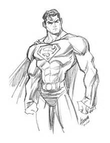 superman drawing images collections hd gadget windows mac android