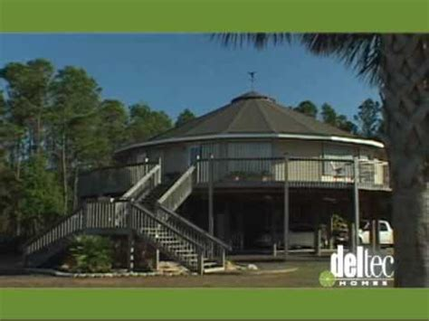 hurricane proof house deltec hurricane proof houses youtube