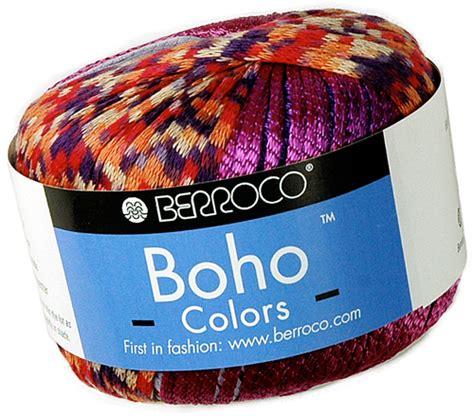 boho colors boho colors berroco