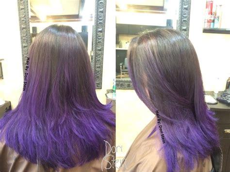 ombre with pravana vivids pravana lavender ombre www pixshark com images
