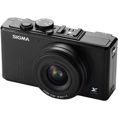 Sigma Digital sigma dp1x digital c74900 b h photo
