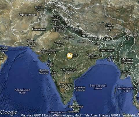 Home Decor Nepal India Map India Satellite Image Pictures To Pin On Pinterest