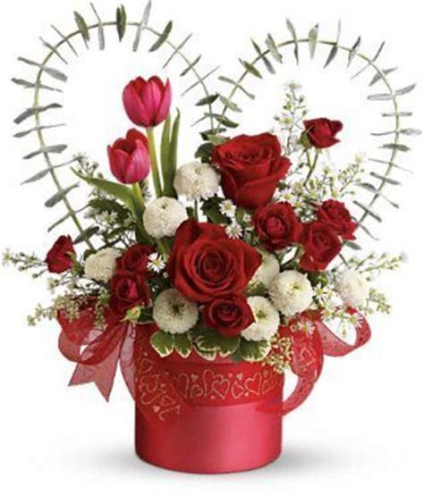 valentine s day flower arrangements 17 best ideas about valentine flower arrangements on