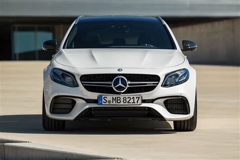 mercedes 4matic price mercedes amg e63 4matic estate prices revealed for 2017