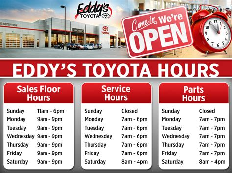 toyota dealership hours of operation toyota dealership hours all toyota dealers near me toyota