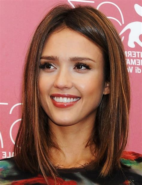Hairstyle For Hair by Medium Length Hairstyles Hairstyles