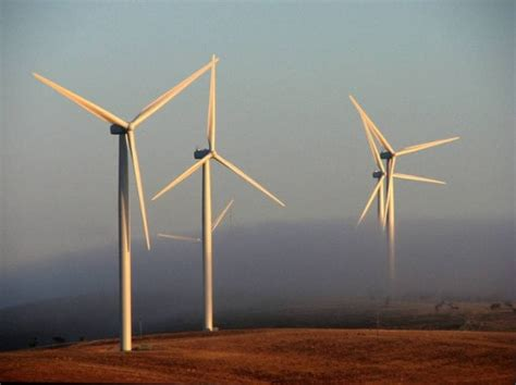 what is a wind turbine and how do wind turbines produce
