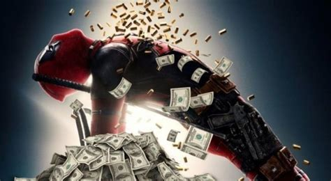 box office 2016 deadpool deadpool 2 s box office predictions are out and they are