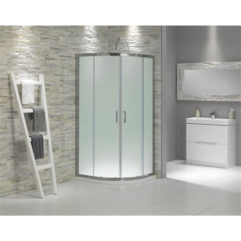 Shower Bano glass showers buy frosted glass quadrant shower