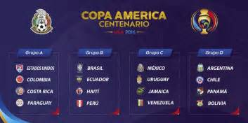 copa america tv schedule and links world