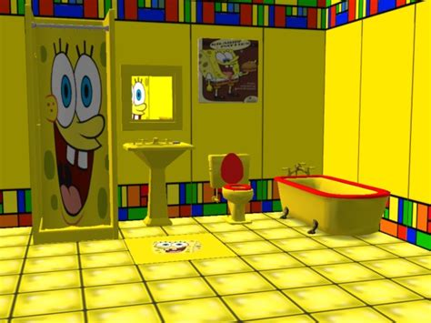 spongebob squarepants bathroom accessories spongebob squarepants bathroom accessories 28 images
