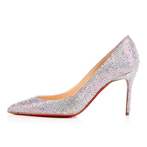 Shoes Christian Louboutin Po229 christian louboutin decollete 554 strass 85 boreale strass shoes modesens