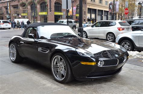 2003 bmw z8 alpina stock gc rudy16 for sale near chicago il il bmw dealer