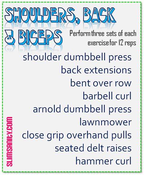 workouts slim sanity 29 best images about arms core work on pinterest a gym