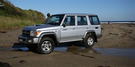 safari land cruiser surfin safari in the 2017 toyota landcruiser 70 series