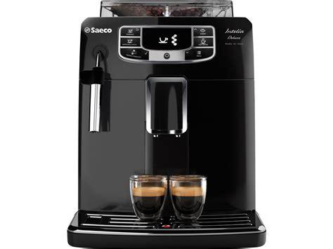 jura koffiemachine ervaringen saeco intelia deluxe hd8902 01 review kafea nl
