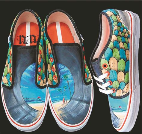 design competition shoes 44 best van s custom culture images on pinterest vans