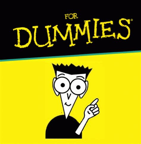 for dummies the one stand for dummies college magazine